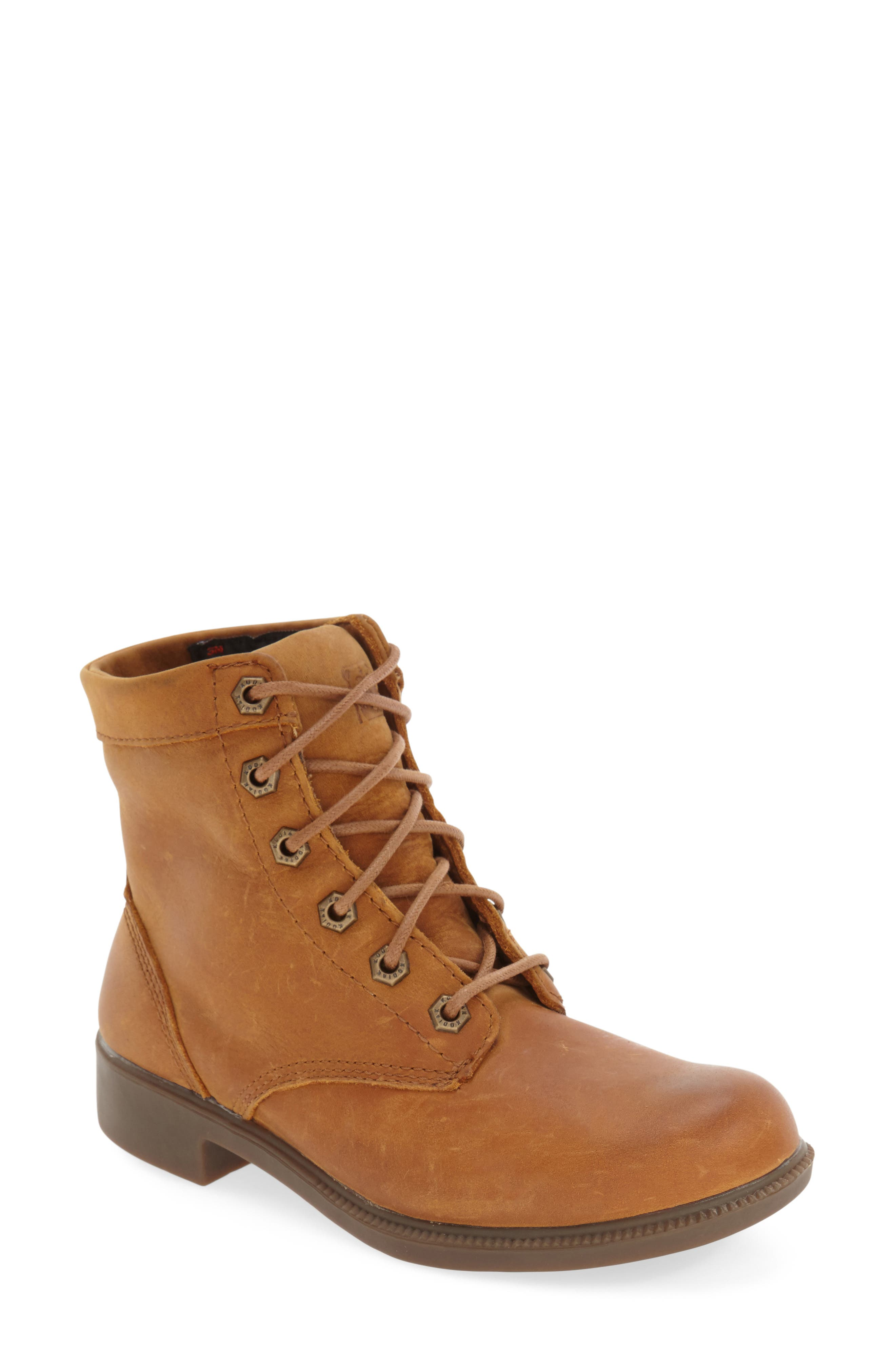 Kodiak Original Waterproof Boot (Women)