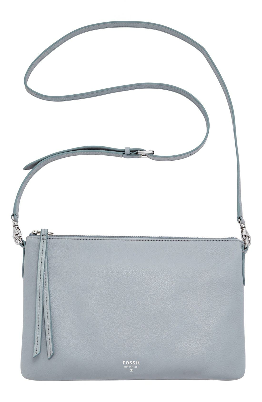 Alternate Image 2  - Fossil 'Sydney' Crossbody Bag