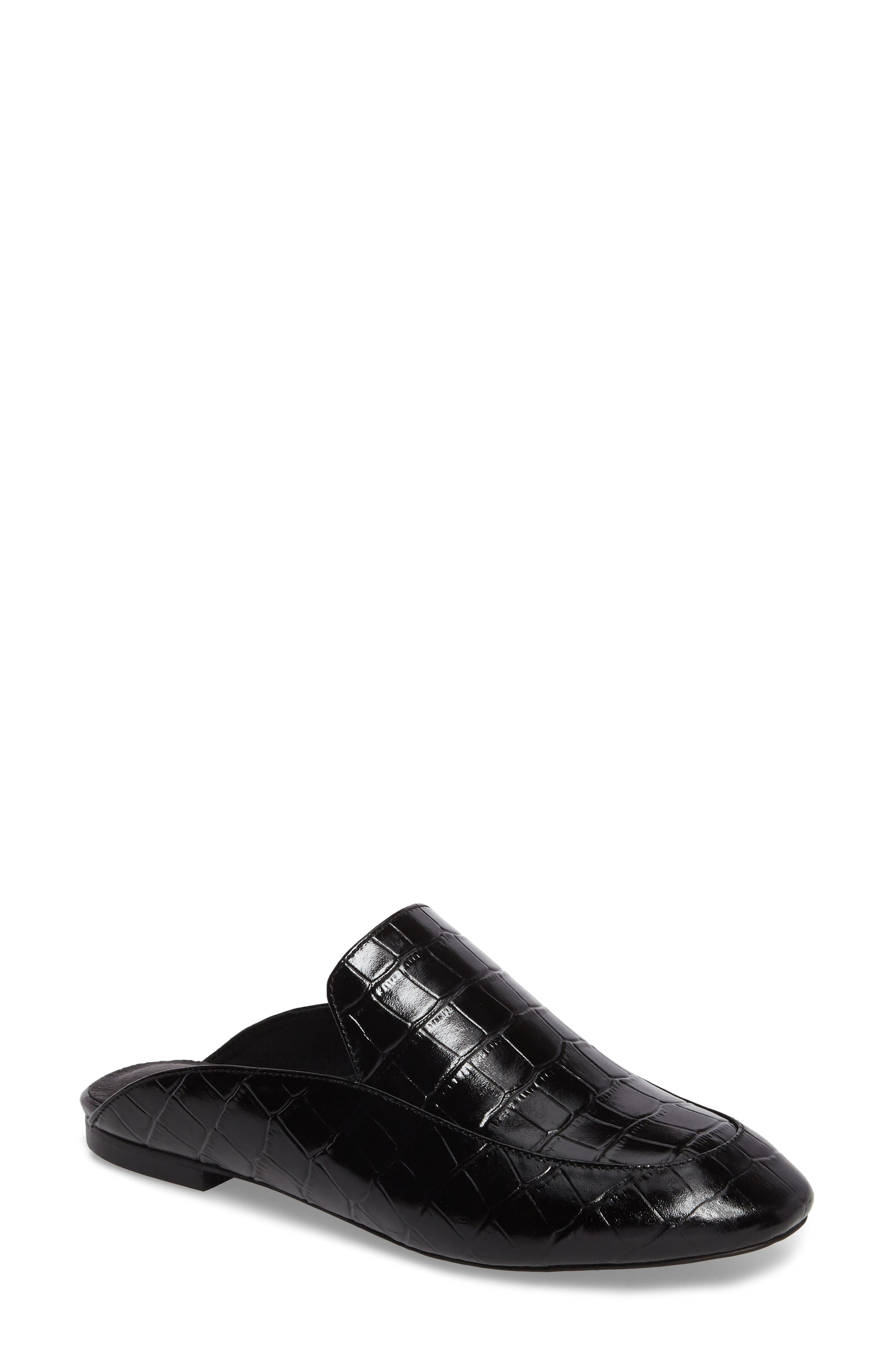 Jeffrey Campbell Worthy Loafer Mule (Women)