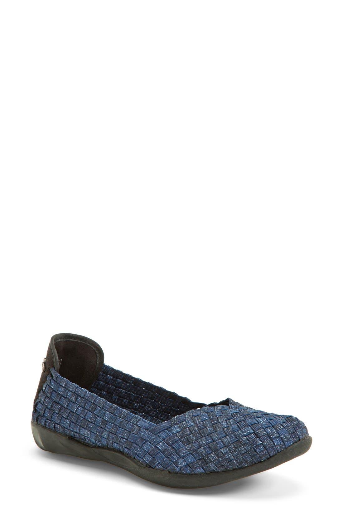 bernie mev. Catwalk Sneaker (Women)