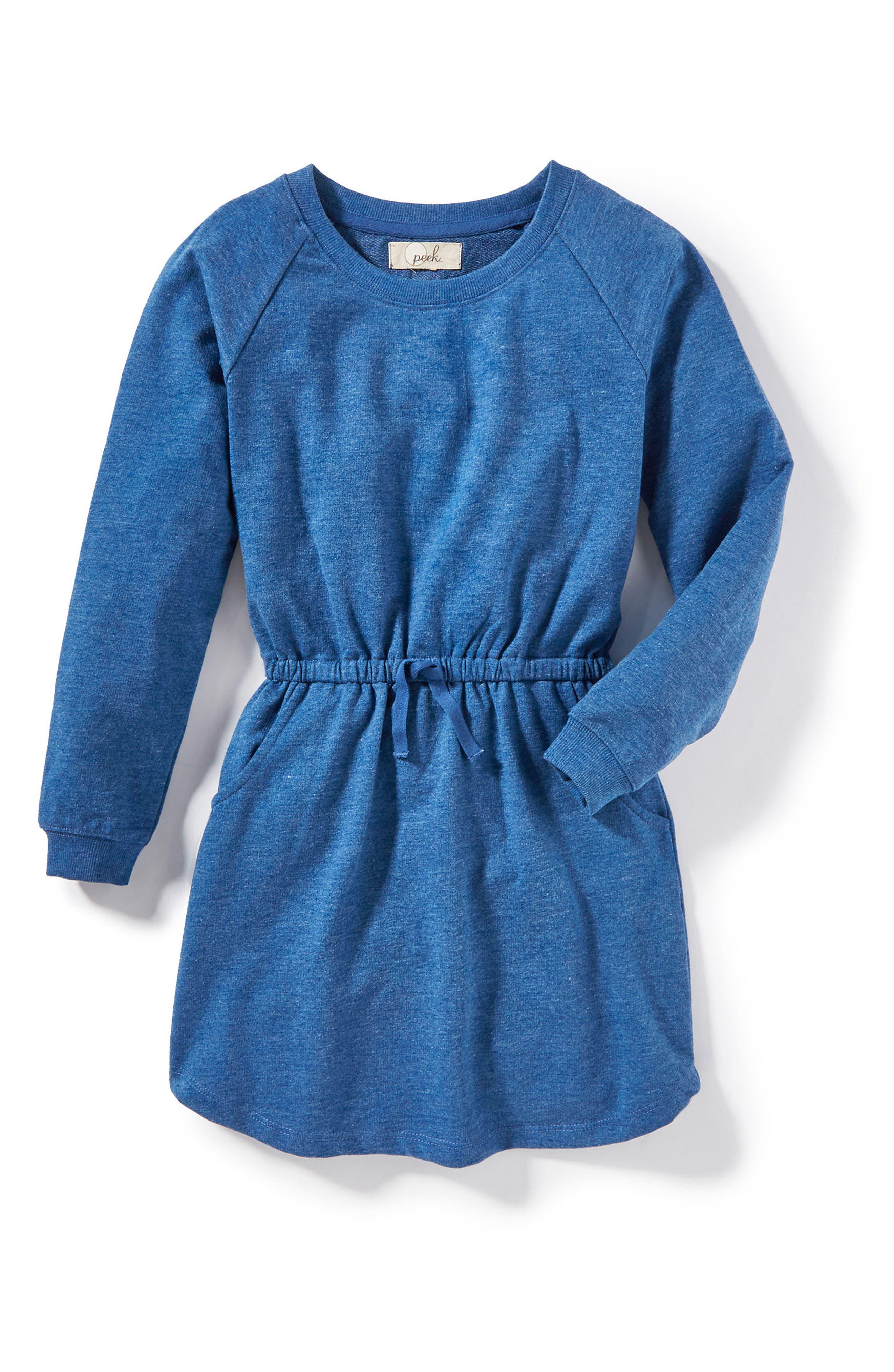 Peek Brynne Dress (Toddler Girls, Little Girls & Big Girls)