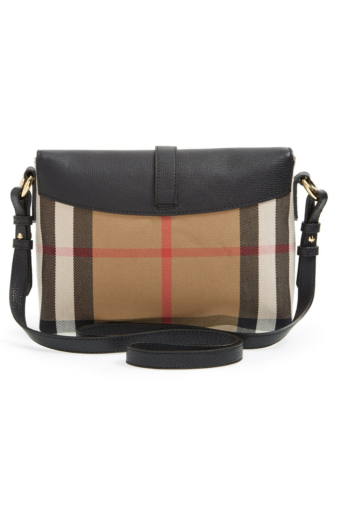 Alternate Image 3  - Burberry 'Milton' Crossbody Bag