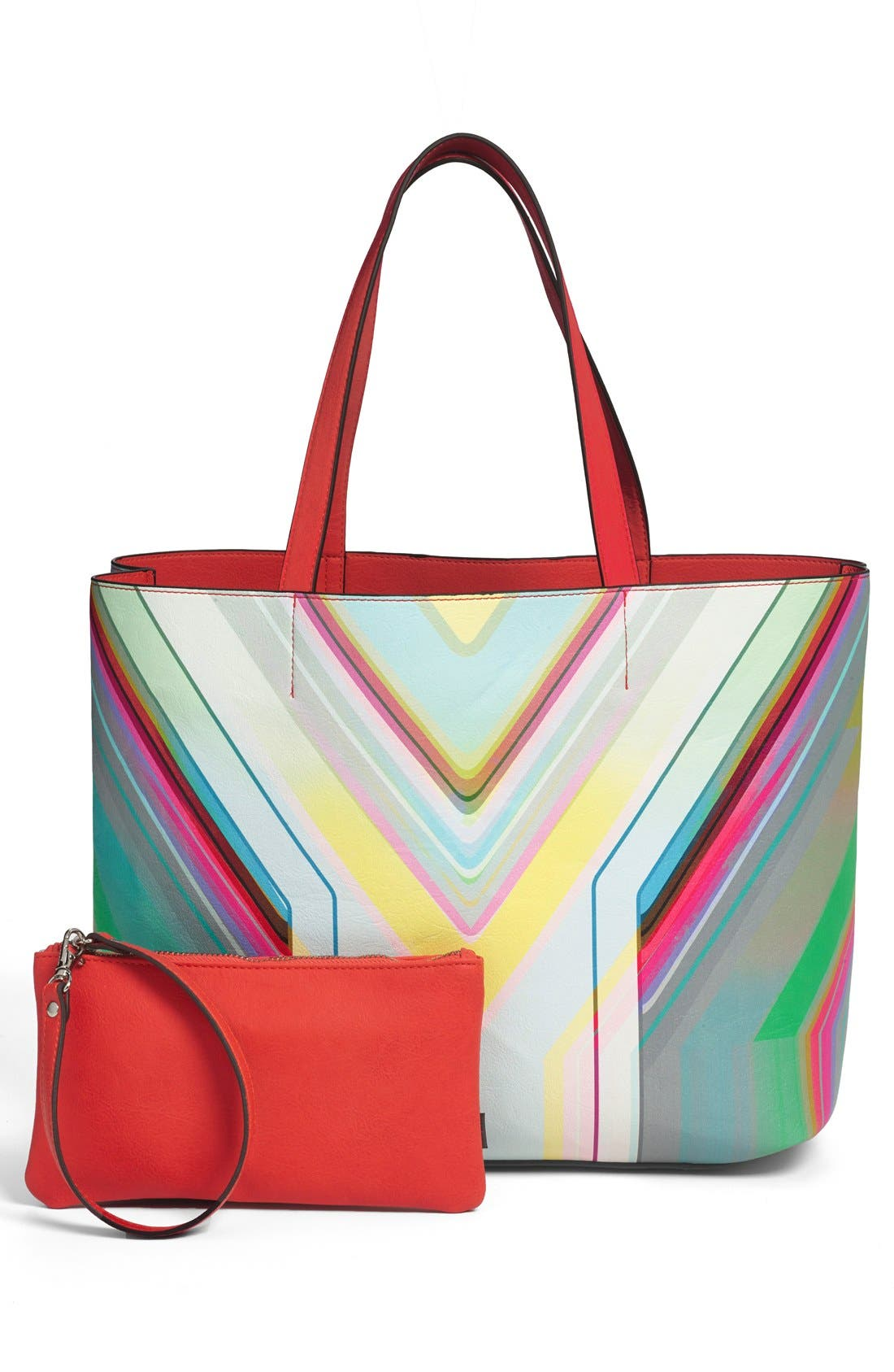 Alternate Image 1 Selected - Echo 'Essex' Reversible Tote