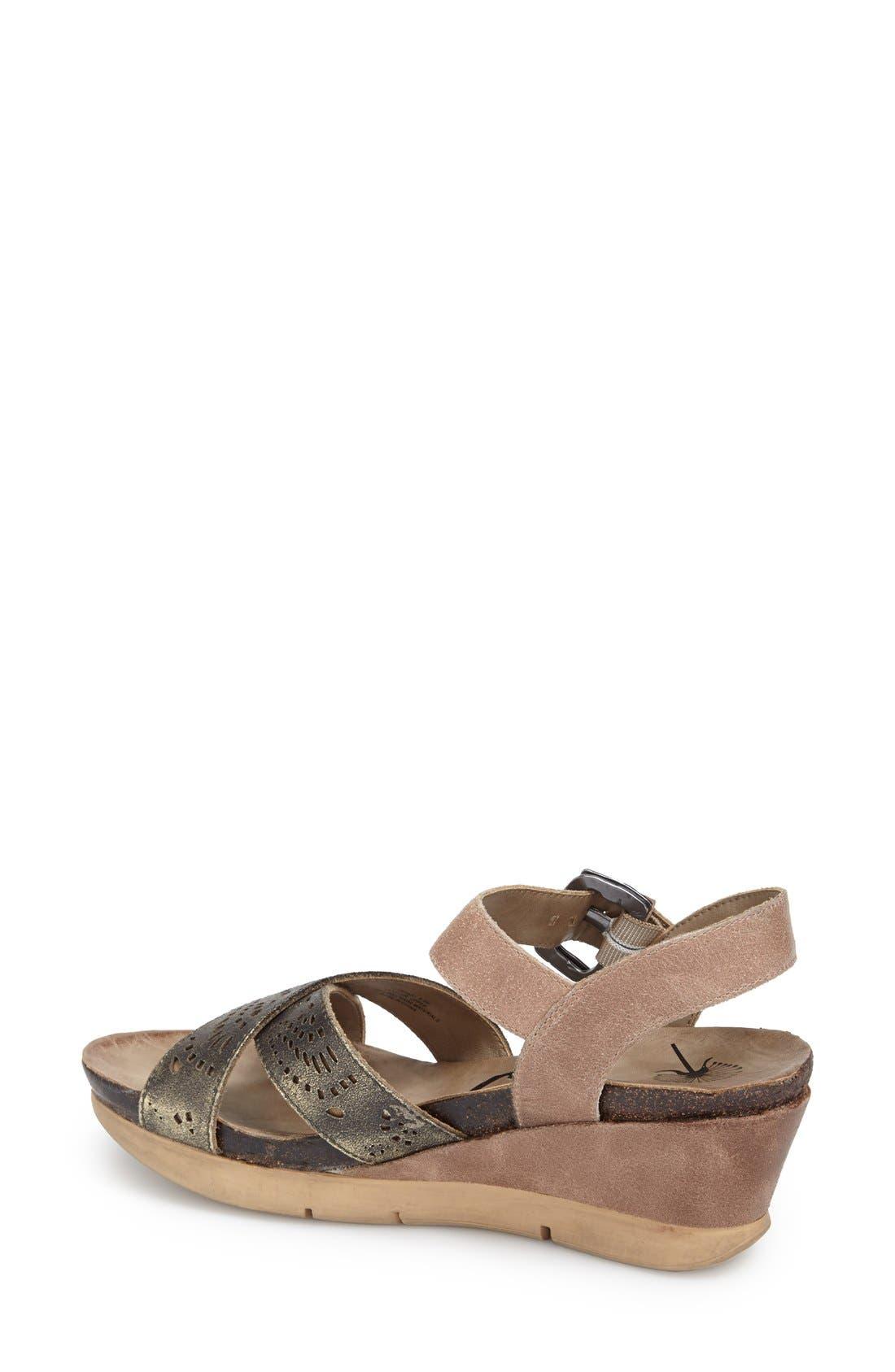 Alternate Image 2  - OTBT 'Gearhart' Sandal