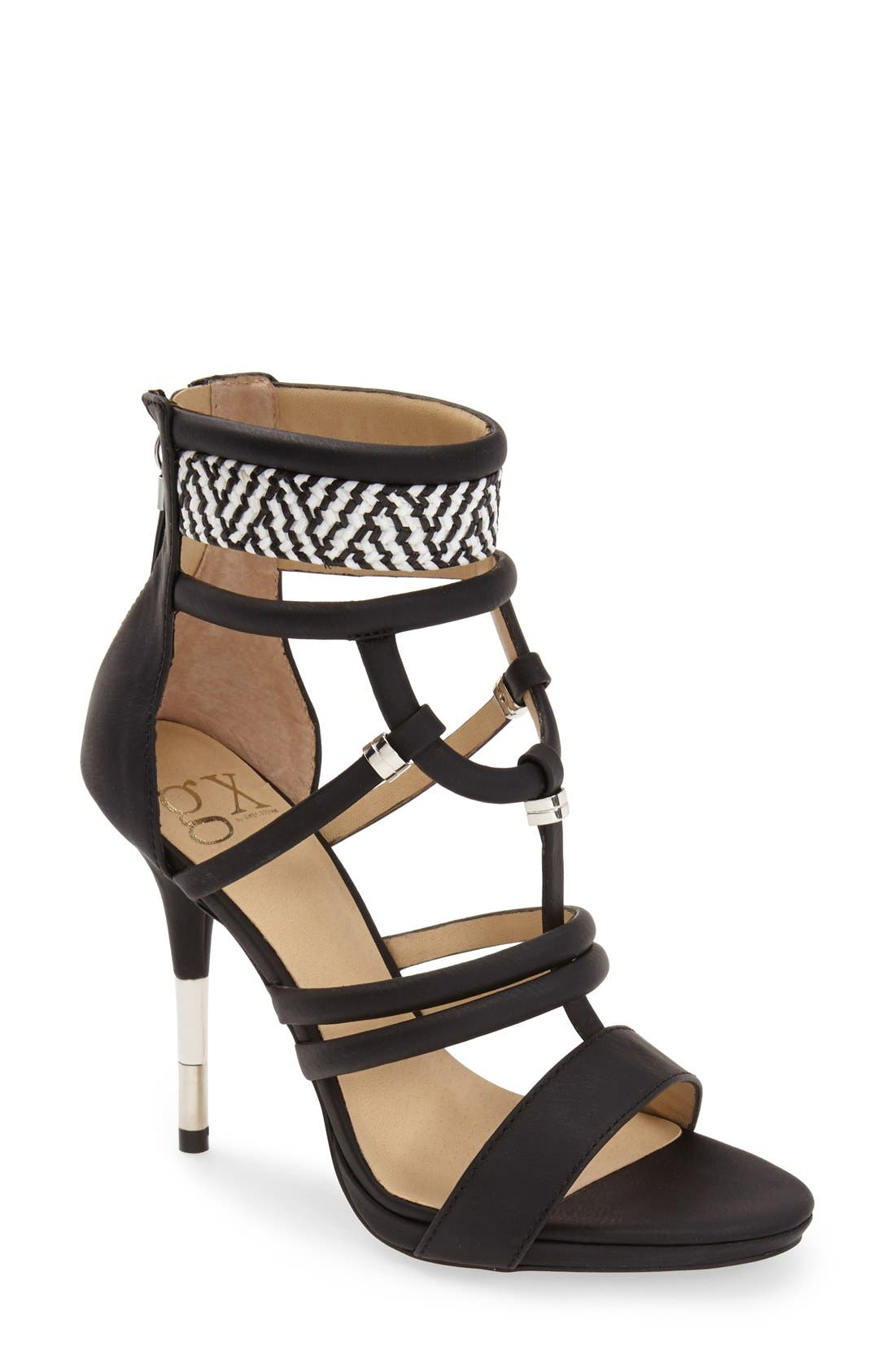 Main Image - gx by Gwen Stefani 'Acacia' Sandal (Women)