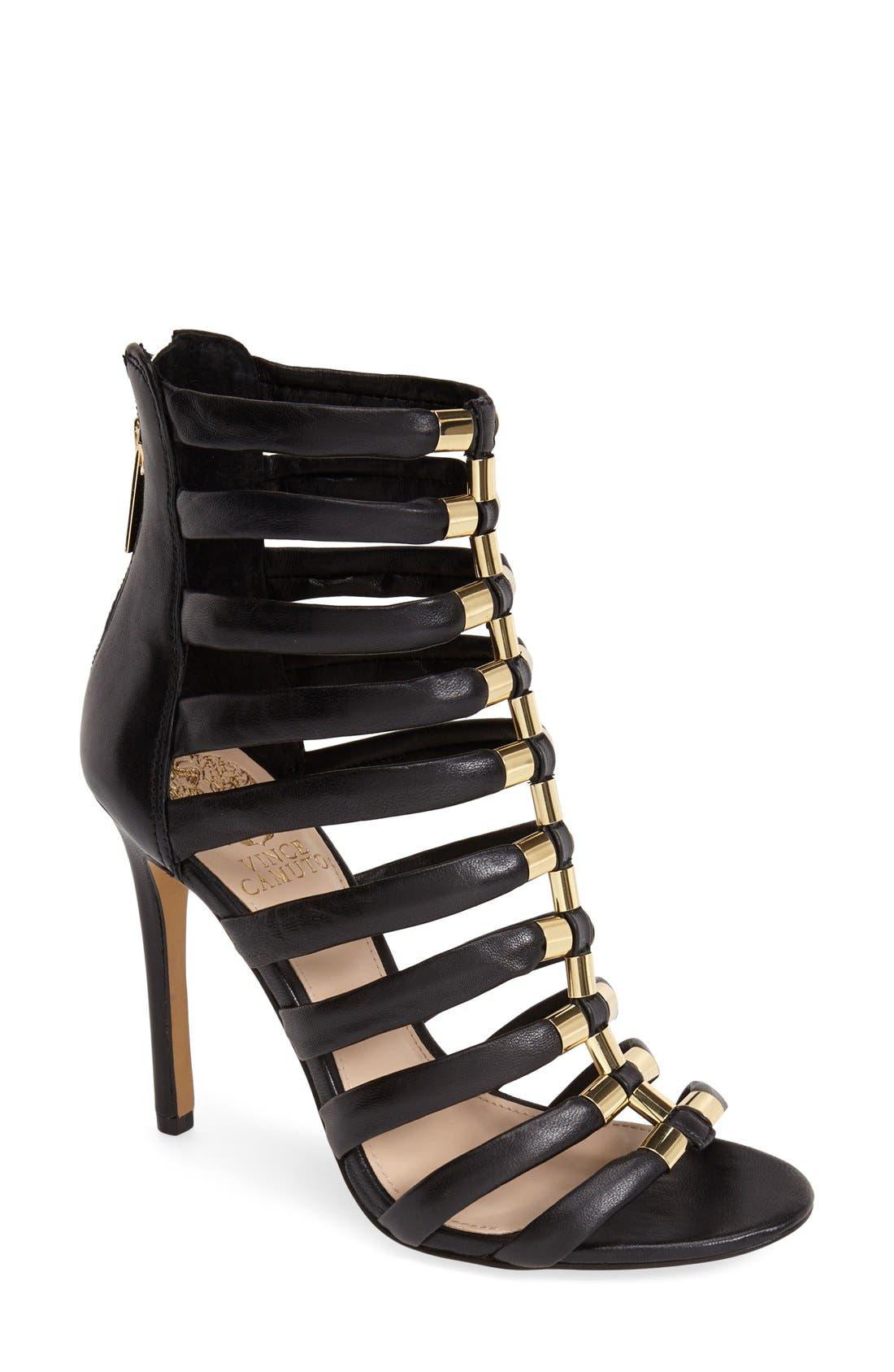 Main Image - Vince Camuto 'Troy' Gladiator Sandal (Women)