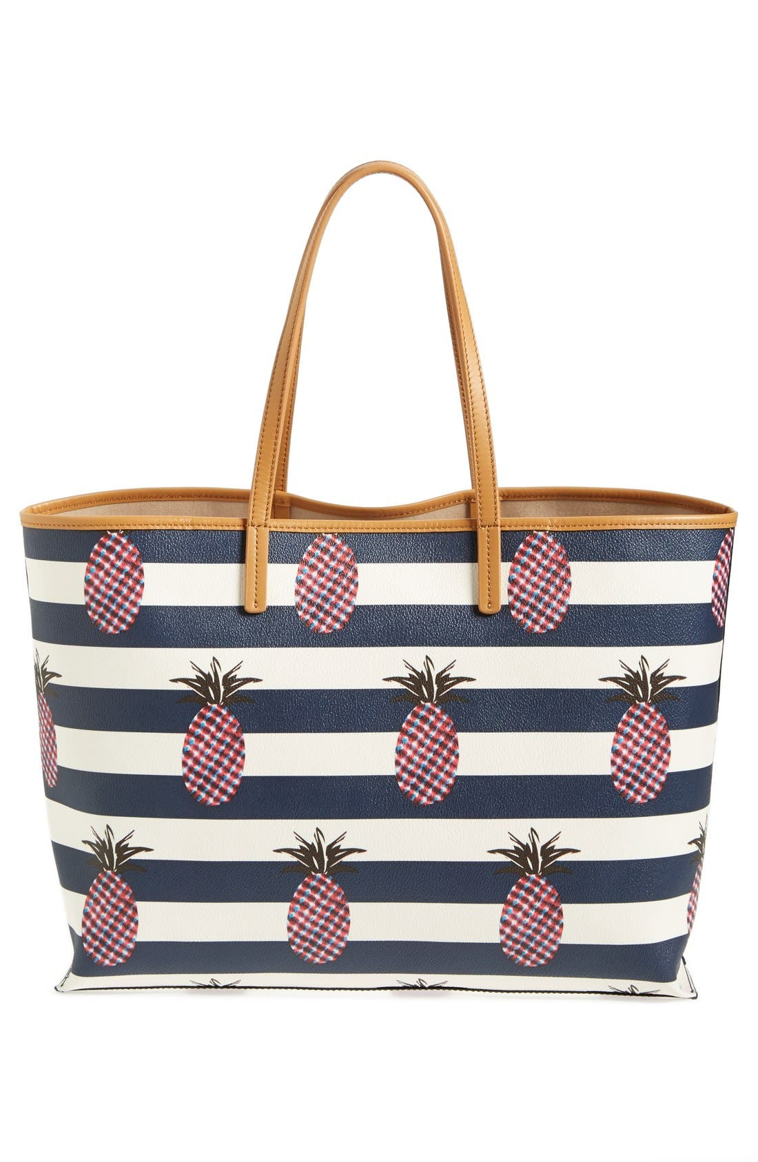 Alternate Image 2  - Tory Burch 'Kerrington Square' Tote