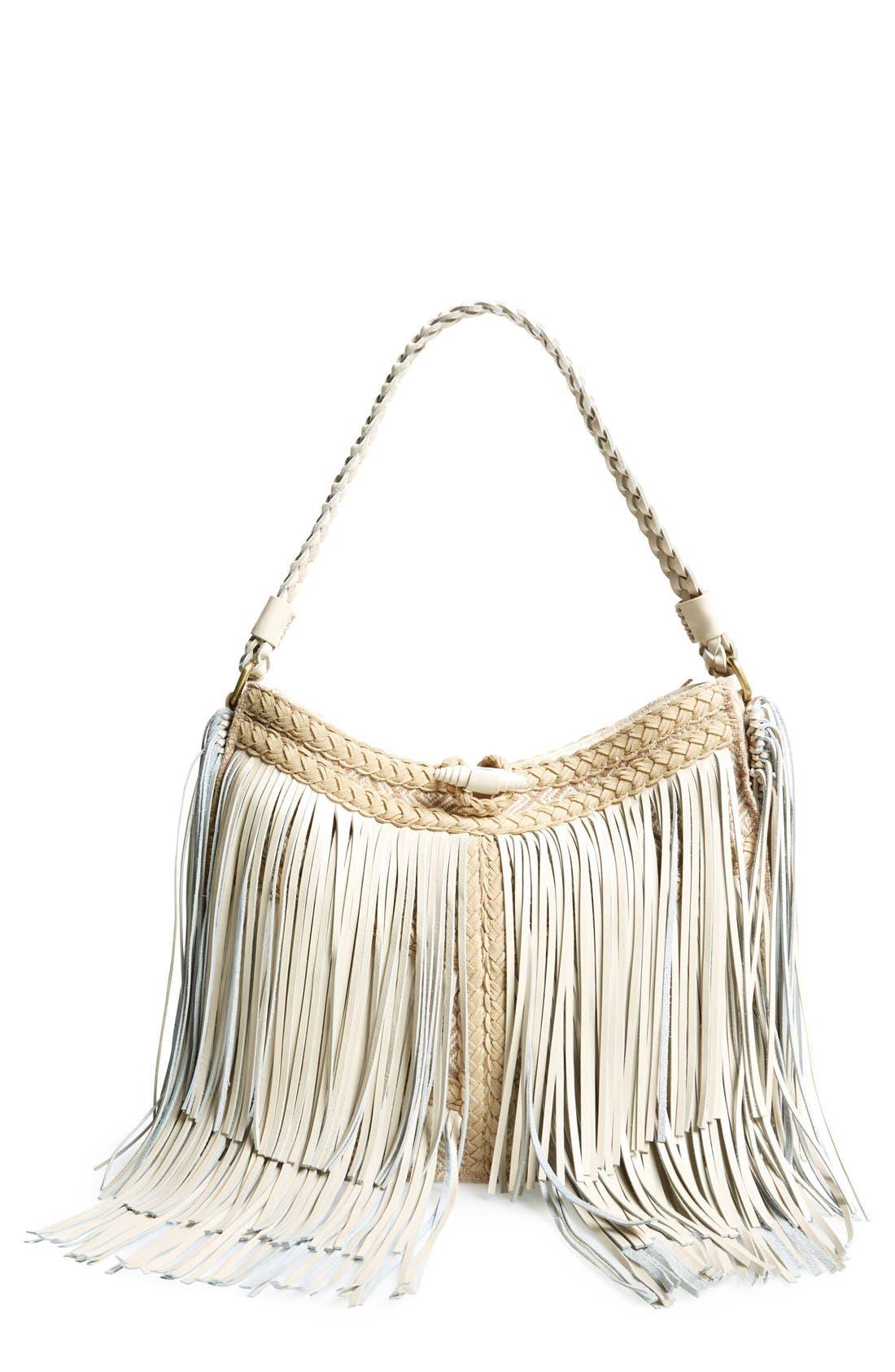 Alternate Image 1 Selected - Sam Edelman 'Sienna' Bag