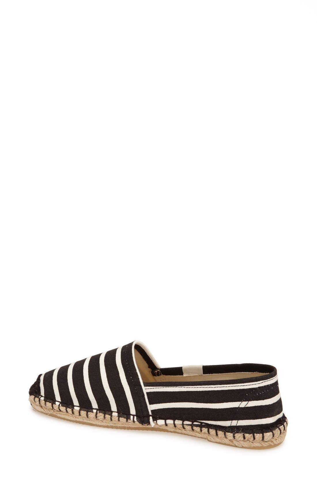 Alternate Image 2  - Soludos 'Classic' Espadrille Slip-On (Women)