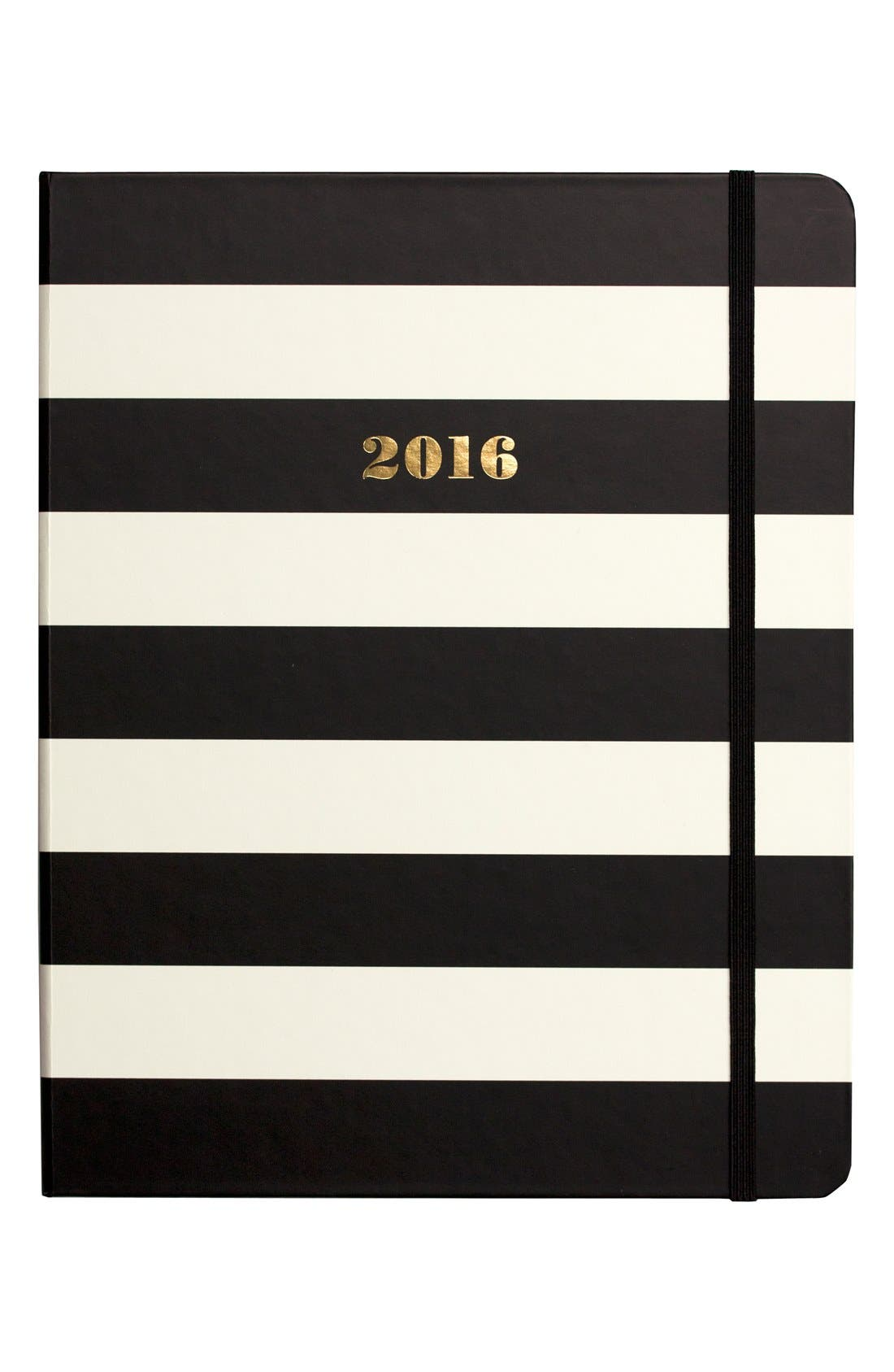 Alternate Image 1 Selected - kate spade new york large 17-month 2016 planner