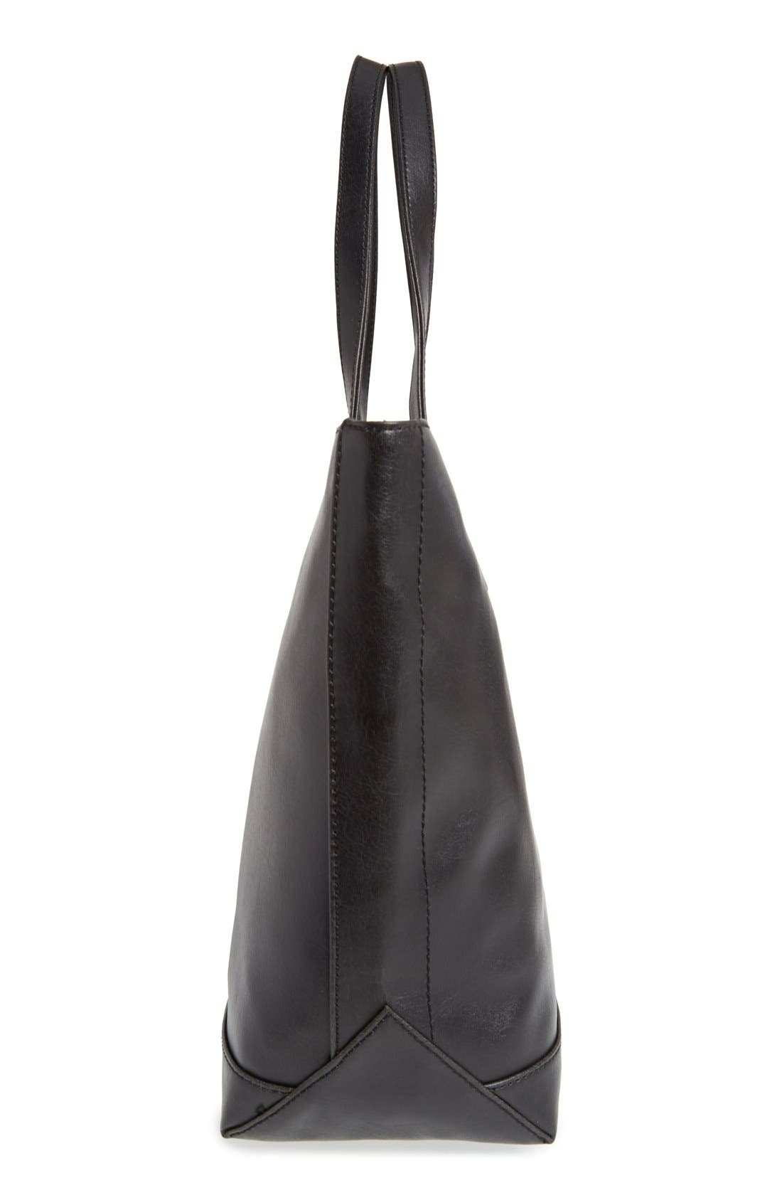 Alternate Image 5  - Matt & Nat 'Schlepp' Vegan Leather Tote