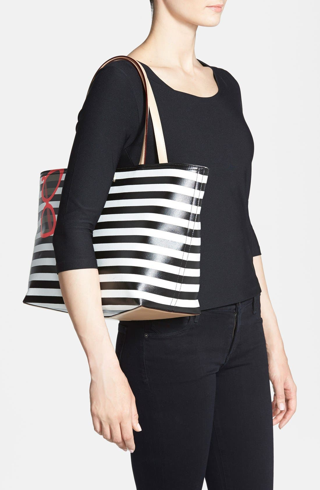Alternate Image 2  - kate spade new york 'splash out - francis' tote