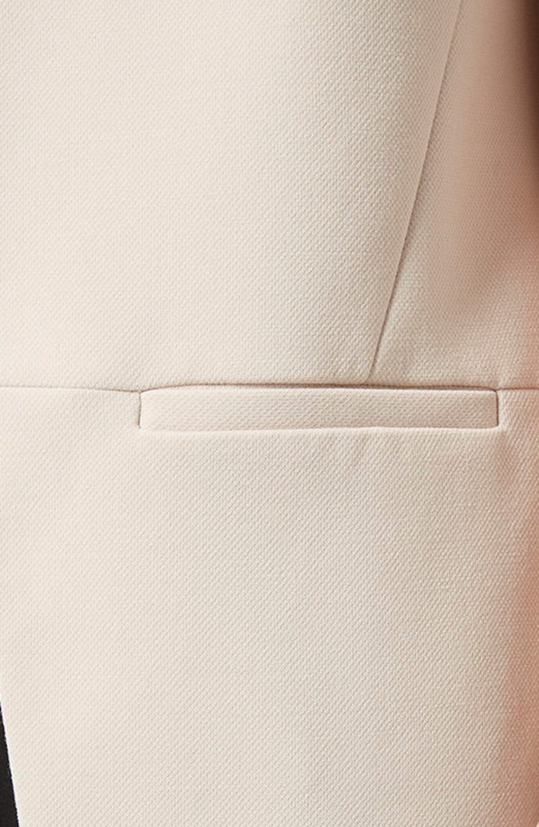 Alternate Image 5  - Topshop 'Molly' Longline Vest