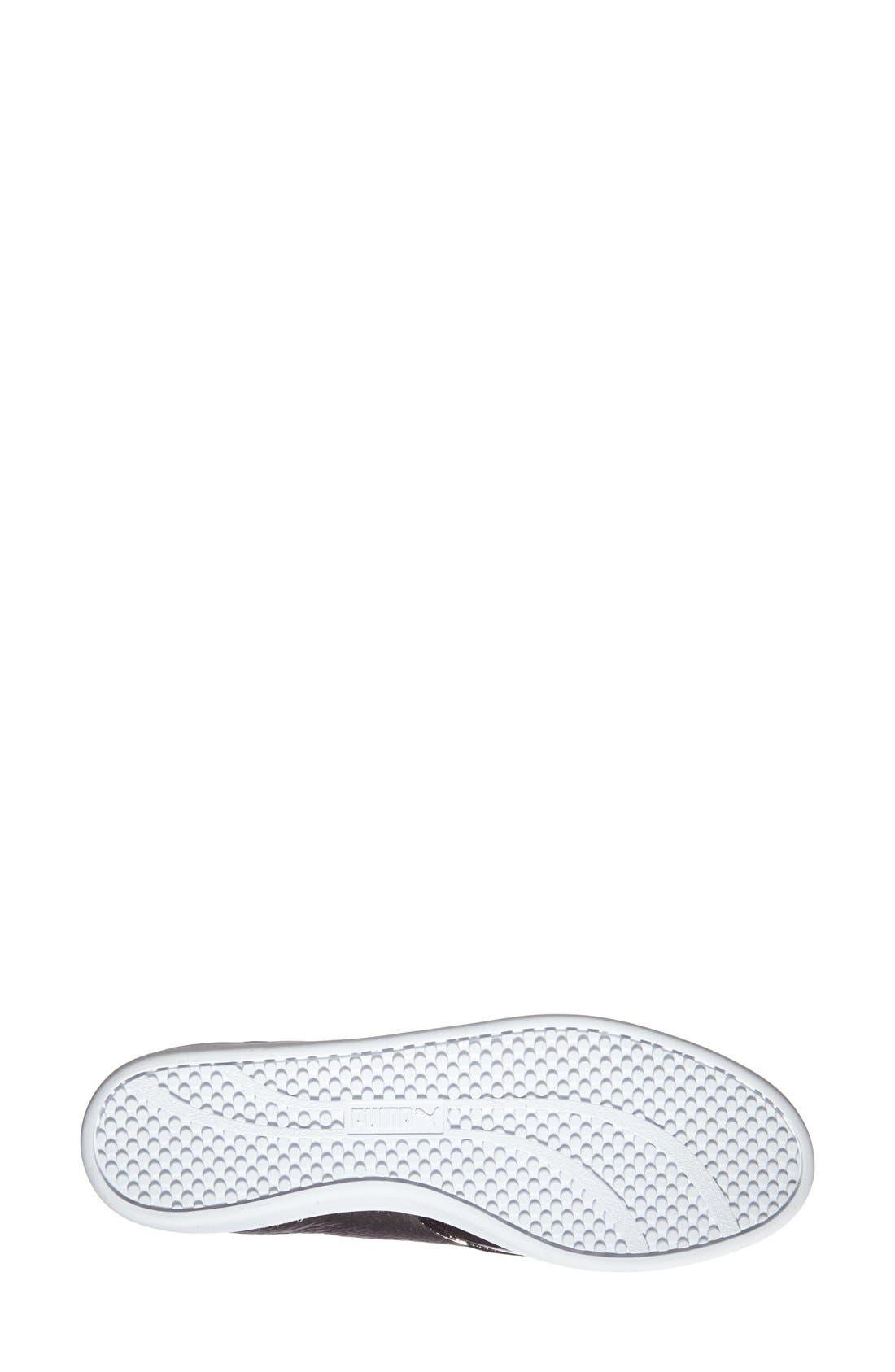 Alternate Image 4  - PUMA 'Match Lo' Sneaker (Women)