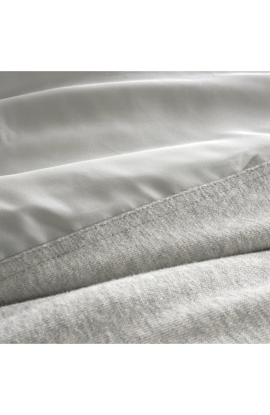 Alternate Image 4  - DKNY 'Fraction' Duvet Cover