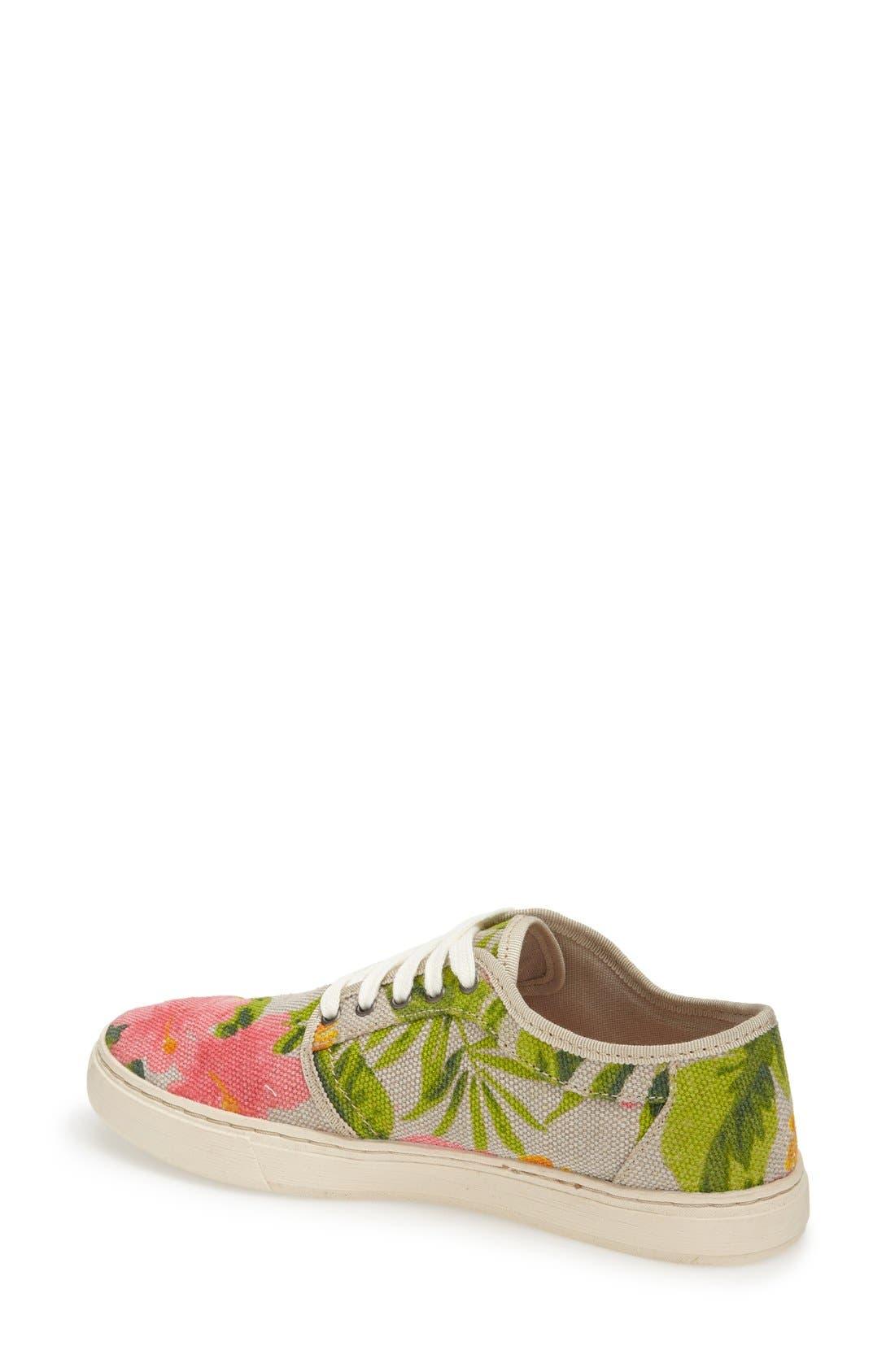 Alternate Image 2  - Sole Society 'Kalin' Sneaker (Women)