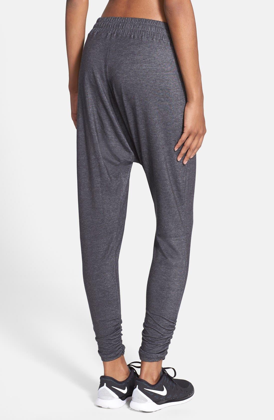 Alternate Image 2  - Nike 'Avant Move' Dri-FIT Harem Pants
