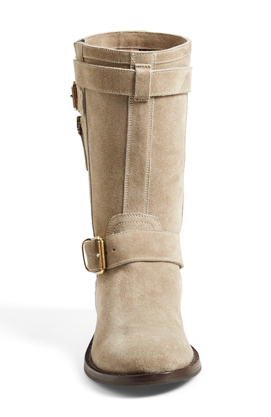 Alternate Image 3  - Burberry 'Grantville' Boot