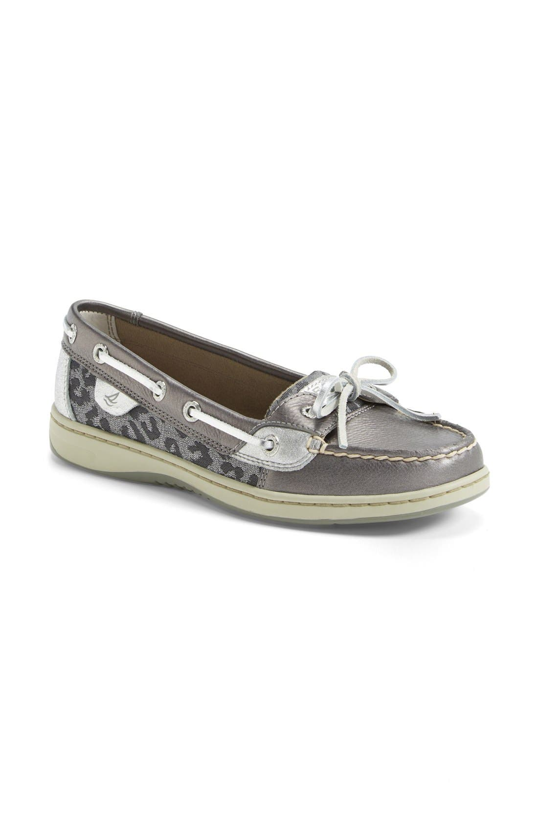 Alternate Image 2  - Sperry 'Angelfish' Boat Shoe
