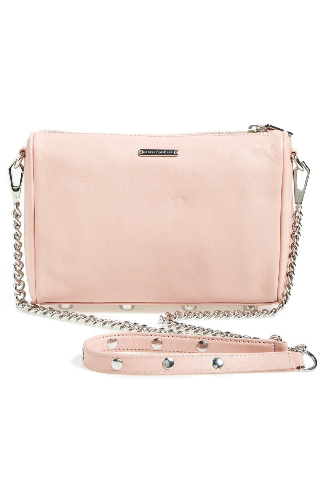 Alternate Image 3  - Rebecca Minkoff 'Mini 5 Zip' Convertible Crossbody Bag