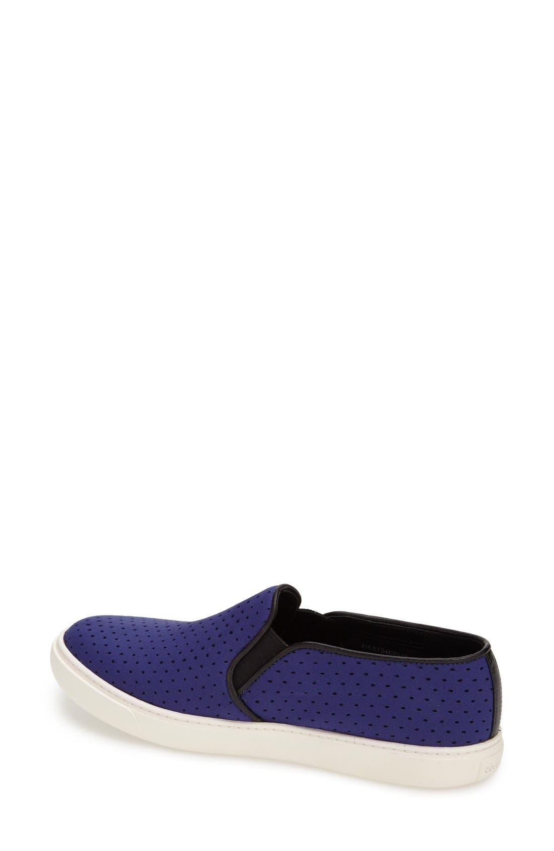 Alternate Image 2  - Cole Haan 'Bowie' Slip-On Sneaker (Women)