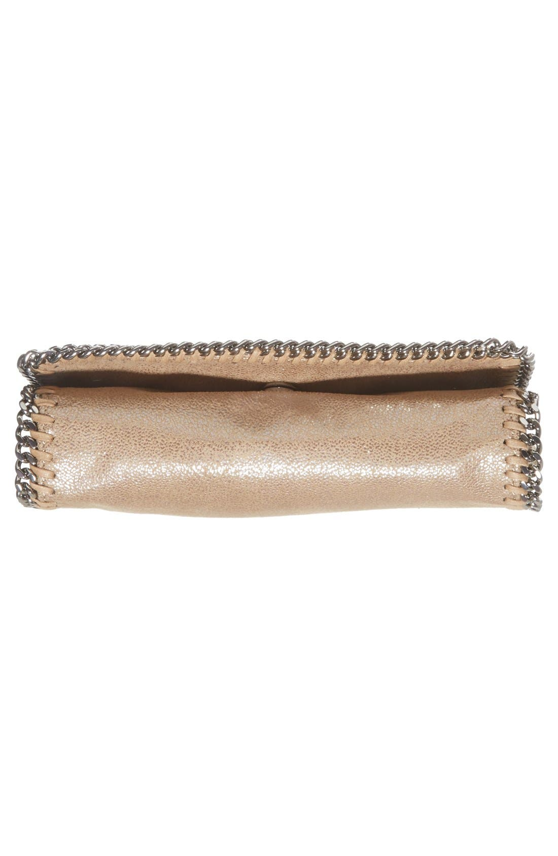 Alternate Image 6  - Stella McCartney 'Falabella' Crossbody Bag