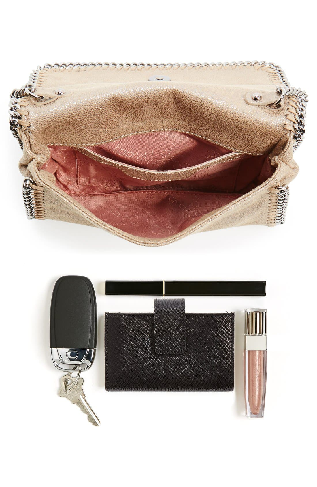 Alternate Image 7  - Stella McCartney 'Falabella' Crossbody Bag