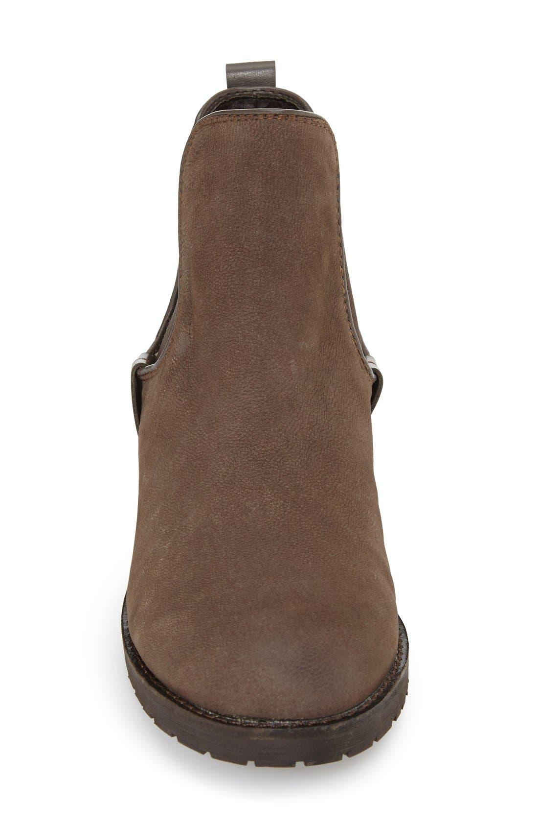 Alternate Image 3  - Steve Madden 'Graaham' Chelsea Boot (Women)