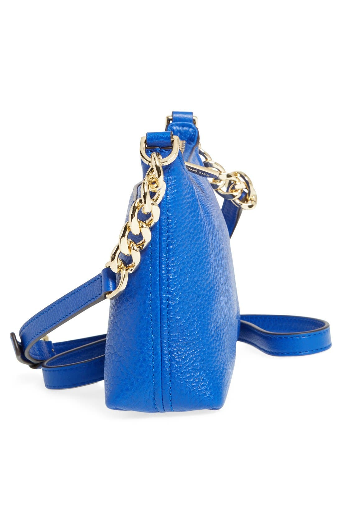 Alternate Image 6  - MICHAEL Michael Kors Crossbody Bag