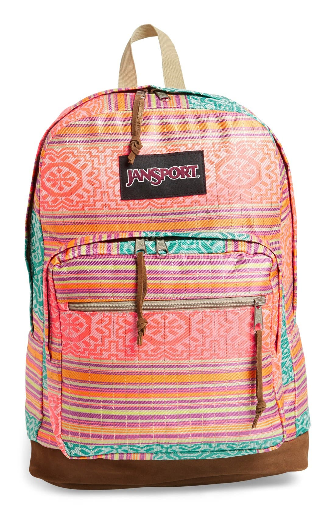 Main Image - Jansport 'Right Pack World' Backpack