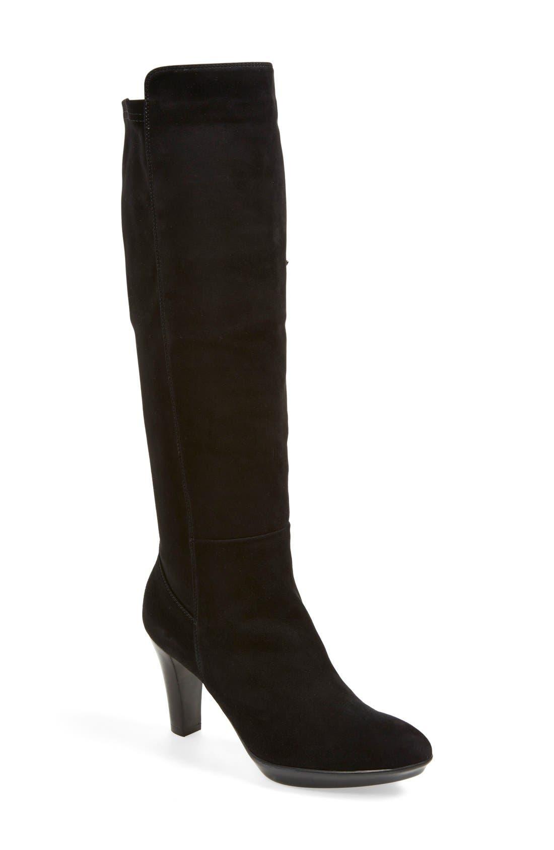 Alternate Image 1 Selected - Aquatalia 'Raine' Weatherproof Tall Boot (Women)