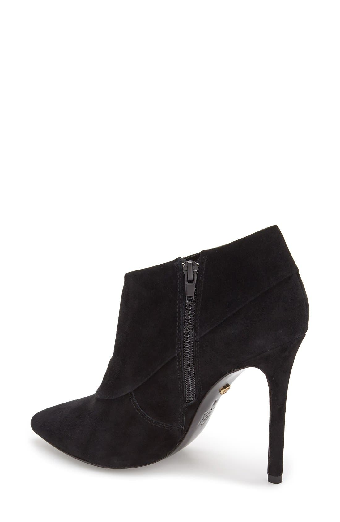 Alternate Image 2  - Charles David 'Valle' Pointy Toe Bootie (Women)