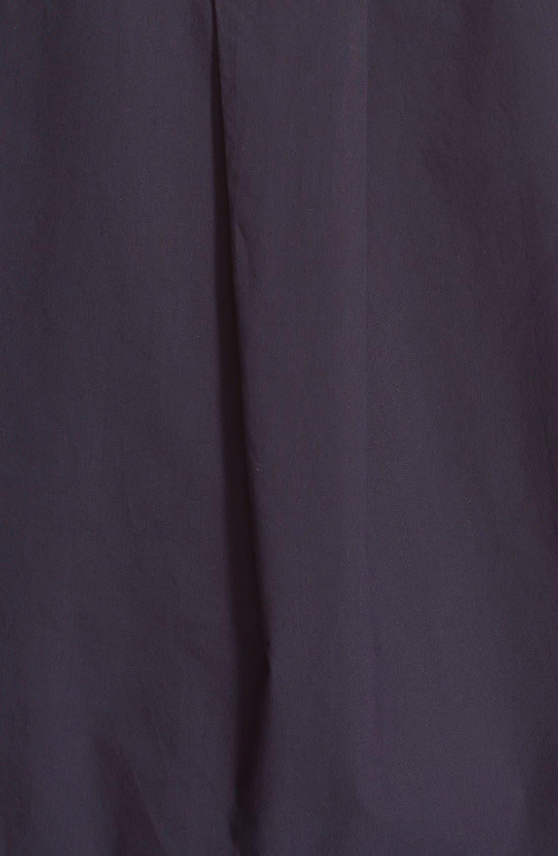 Alternate Image 4  - Derek Lam 10 Crosby Layered 2-in-1 Shirtdress