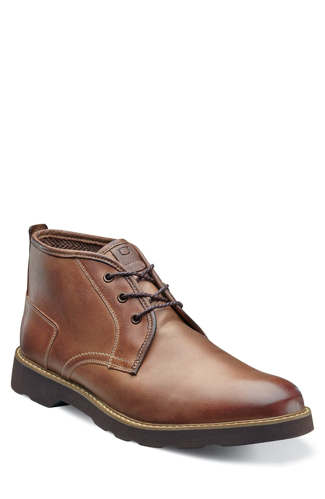 Alternate Image 1 Selected - Florsheim 'Casey' Chukka Boot (Men)