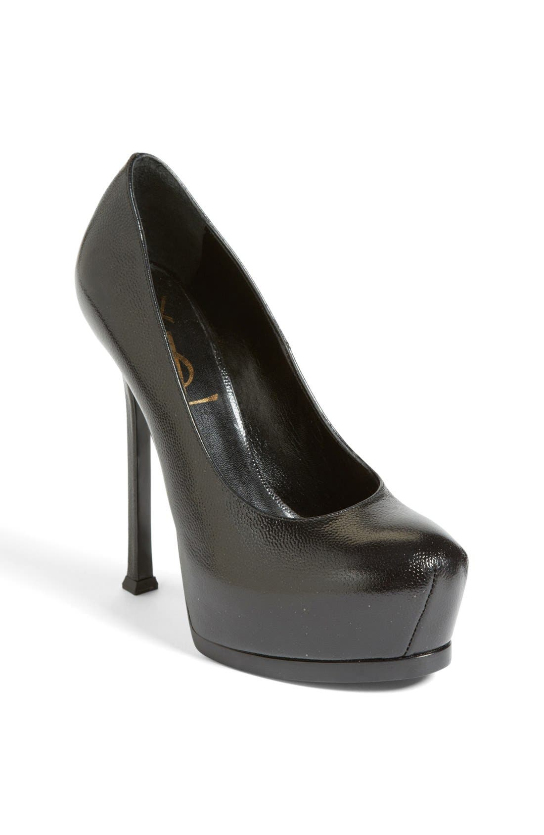 Alternate Image 1 Selected - Saint Laurent 'Tribute Two' Pump