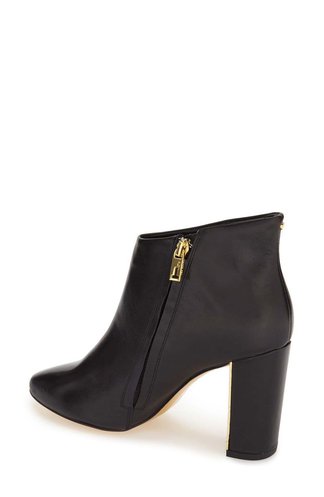 Alternate Image 2  - Ted Baker London 'Lowrenna' Ankle Bootie (Women)