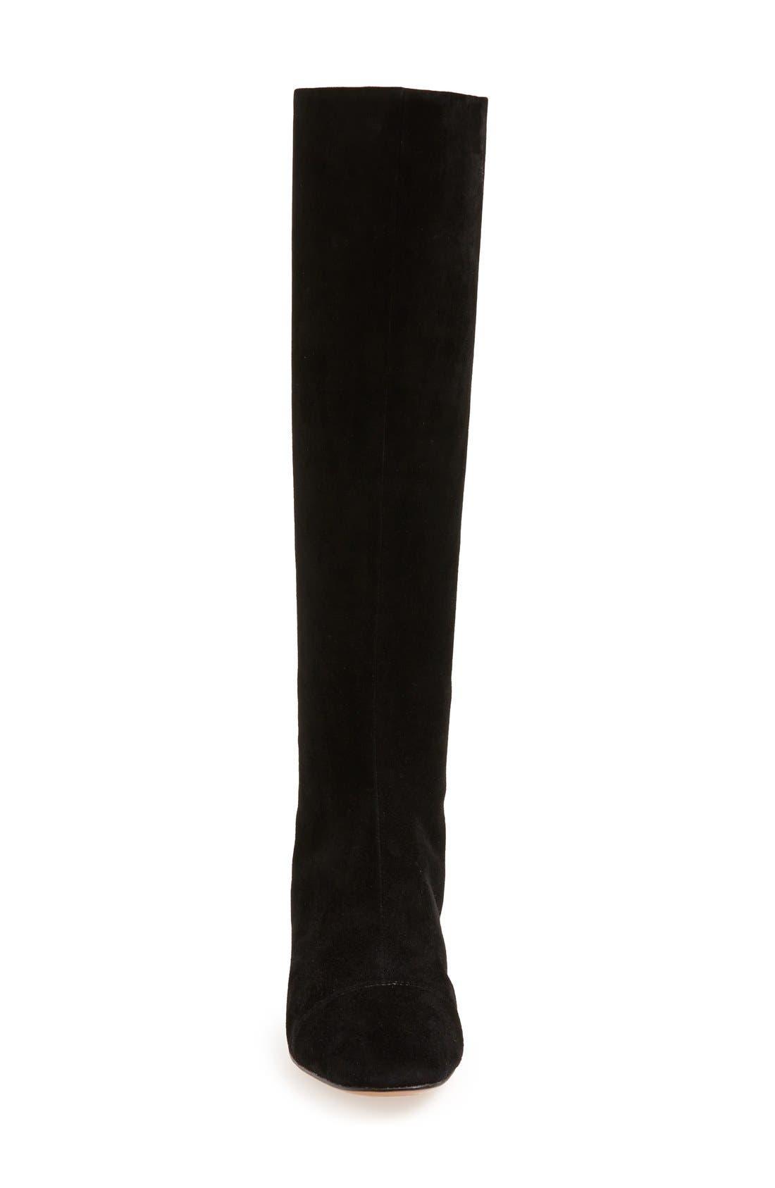 Alternate Image 3  - Nine West 'Anatola' Tall Boot (Women)
