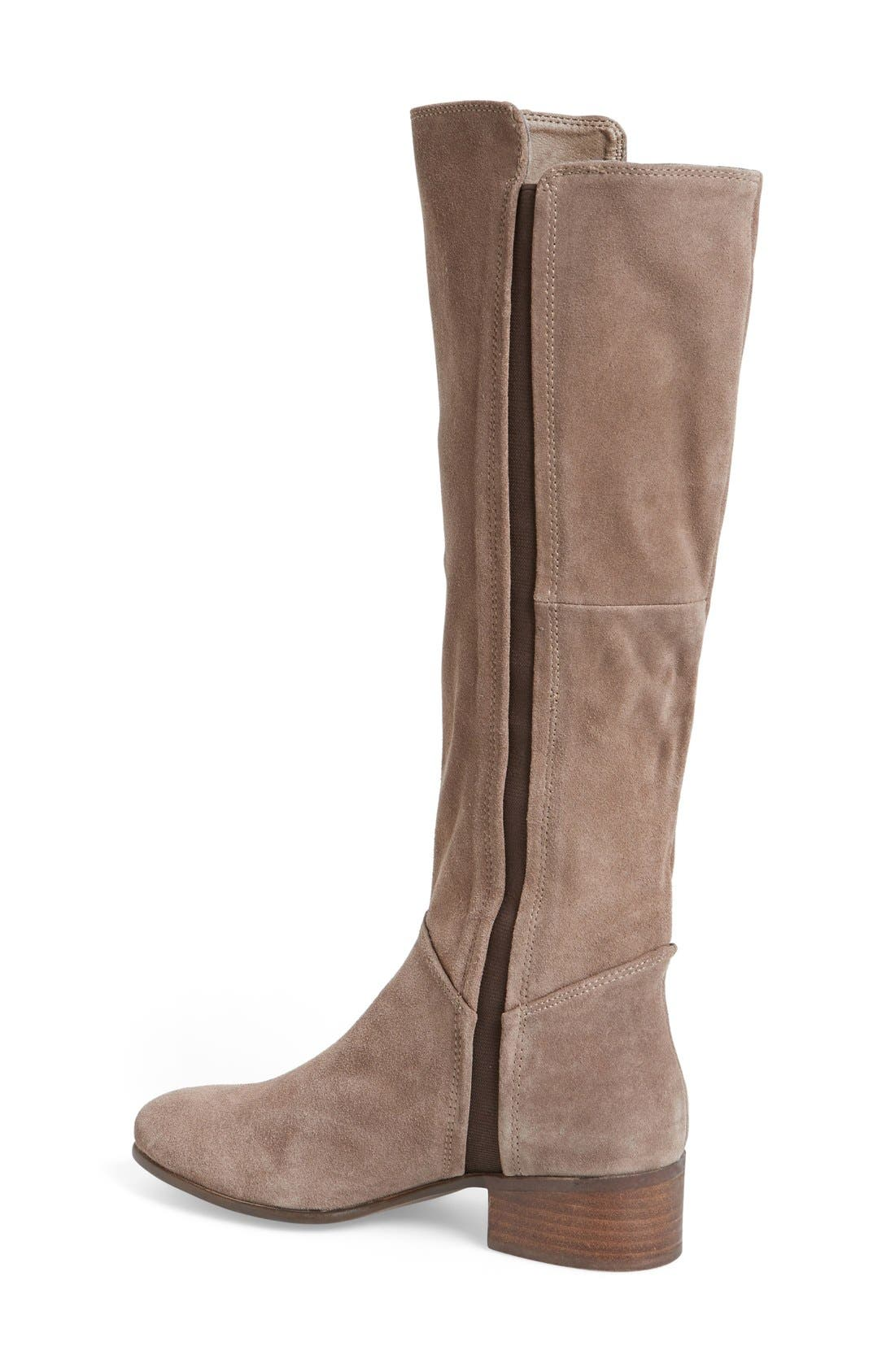 Alternate Image 2  - Steve Madden Pull-On Boot (Women)