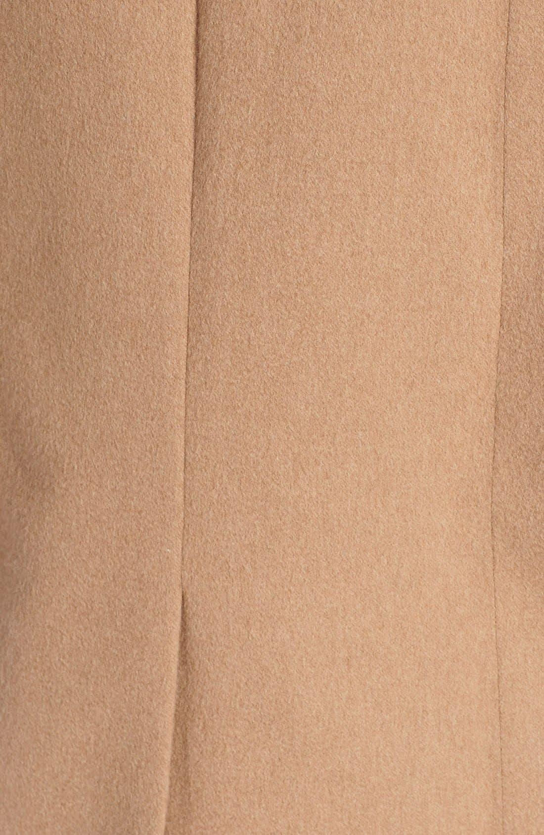 Alternate Image 3  - AYR'The Copper Penguin' SleevelessShawl Collar Jacket