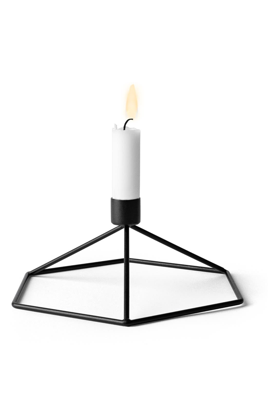 Alternate Image 1 Selected - Menu 'POV' Table Candle Holder