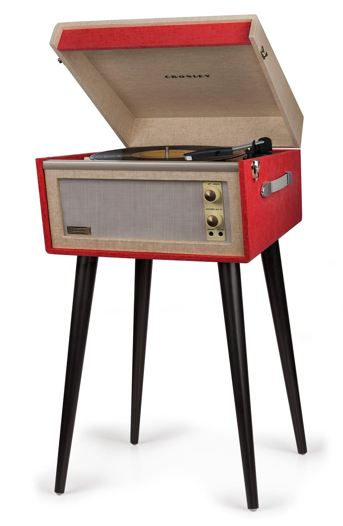 CROSLEY RADIO 'Bermuda' Turntable
