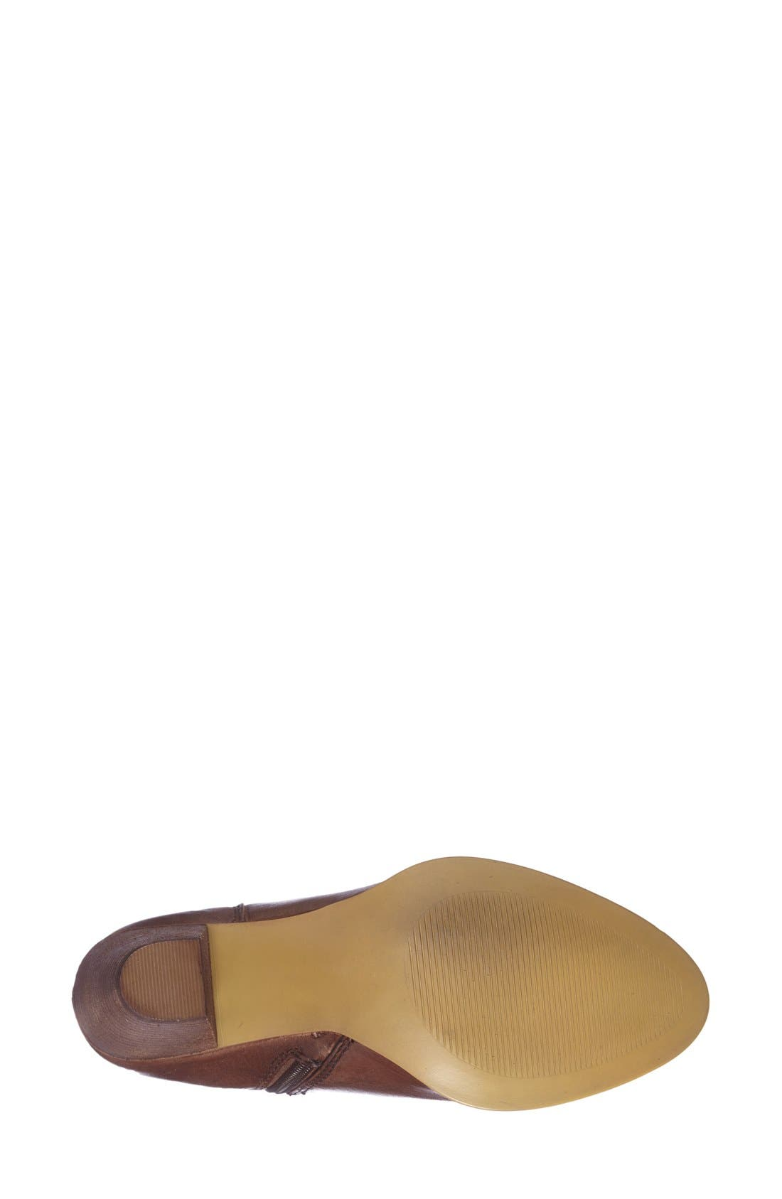 Alternate Image 4  - Steven by Steve Madden 'Roami' Ankle Bootie(Women)