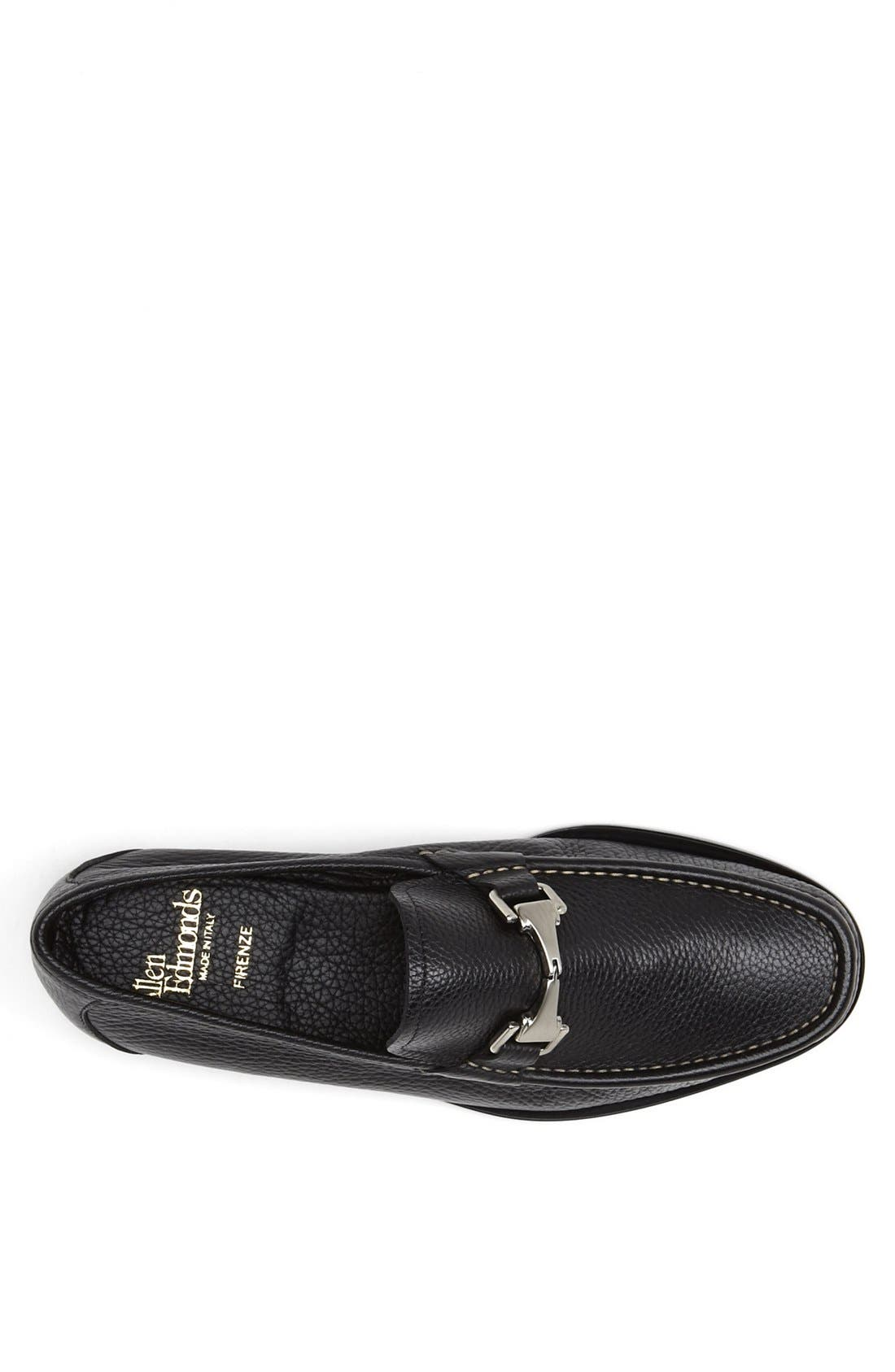 Alternate Image 3  - Allen Edmonds 'Firenze' Bit Loafer (Men)