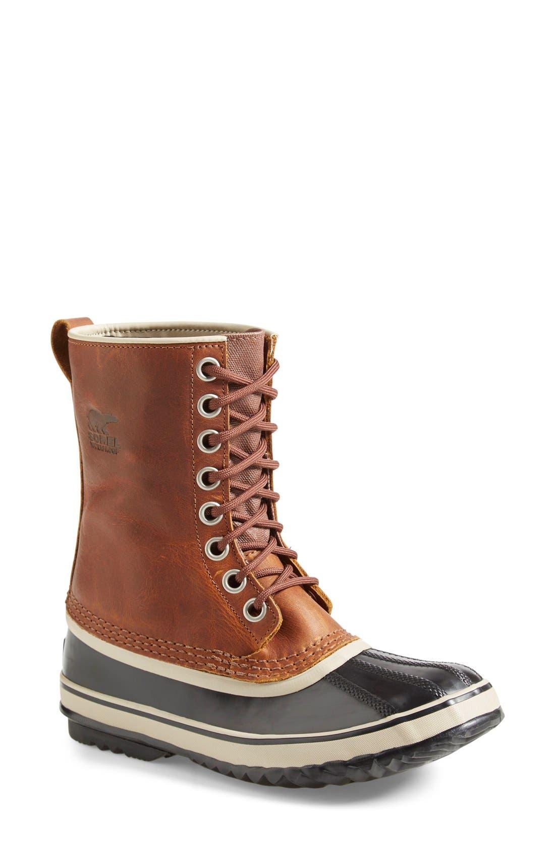 Alternate Image 1 Selected - SOREL '1964 Premium' Boot (Women)