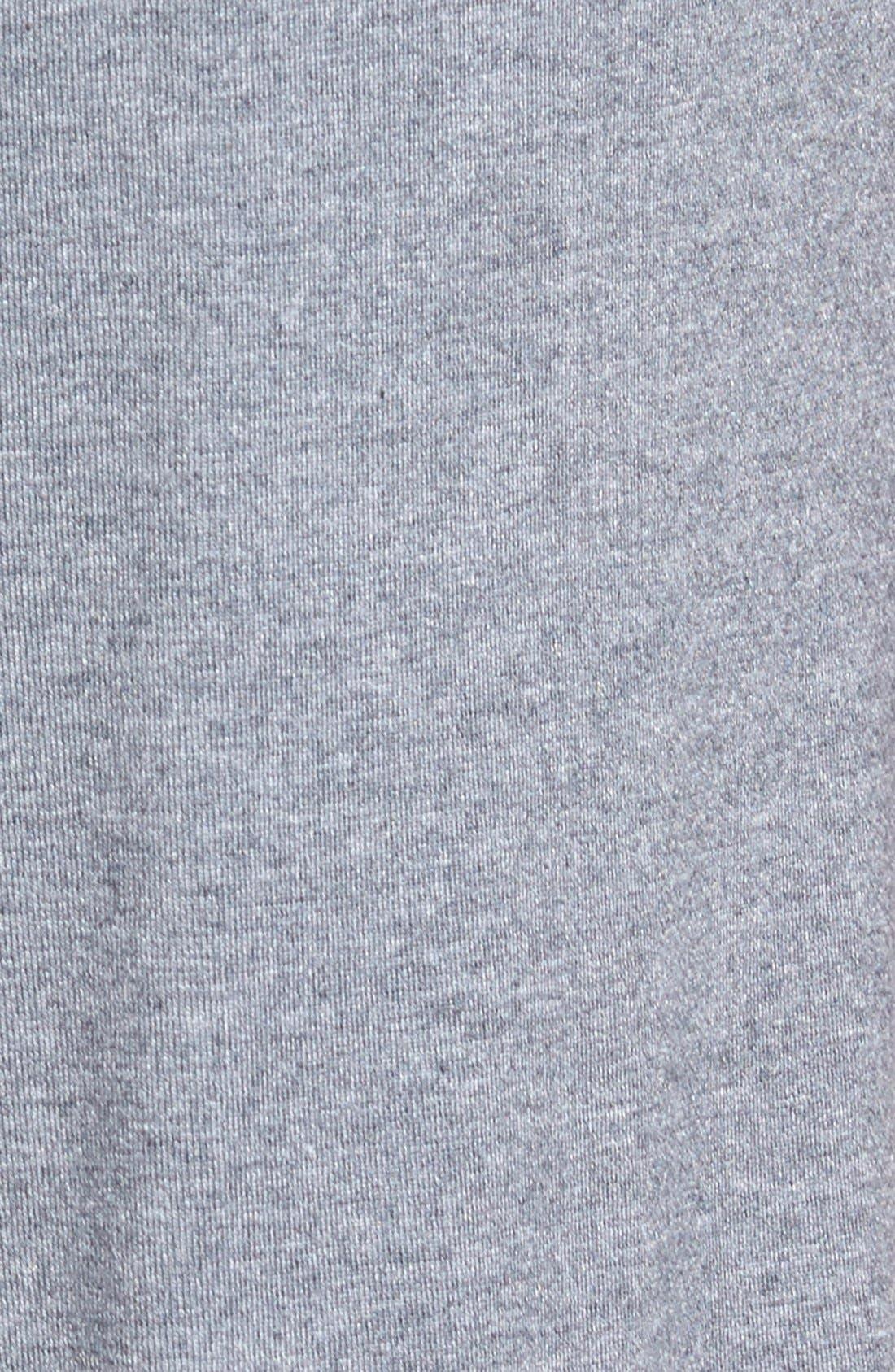 Alternate Image 5  - Derek Rose 'Marlowe' Stretch Modal Lounge Shorts