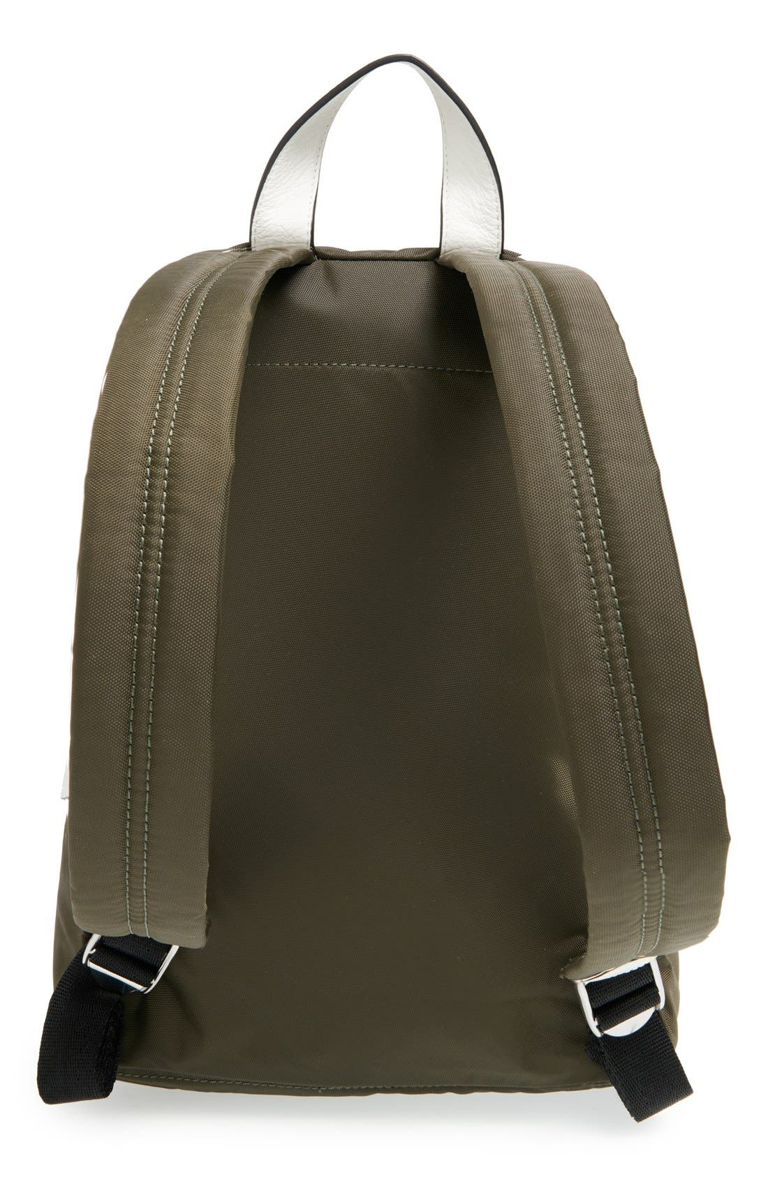 Alternate Image 5  - MARC BY MARC JACOBS 'Mini Domo Arigato Packrat' Backpack