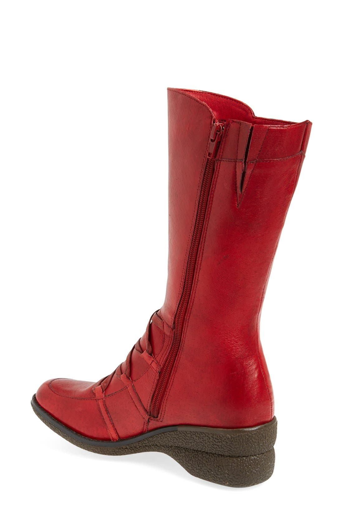 Alternate Image 2  - MizMooz 'Olsen' Boot (Women)