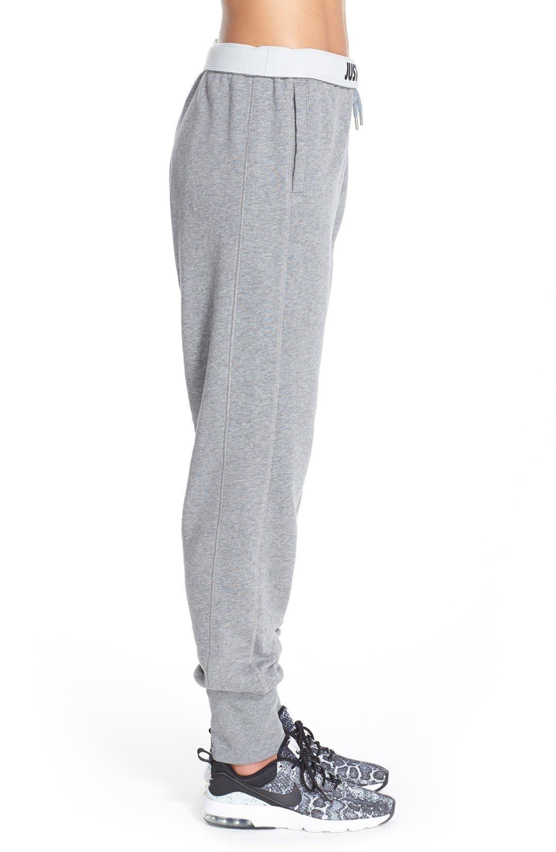 Alternate Image 3  - Nike 'Rally' Jogger Sweatpants