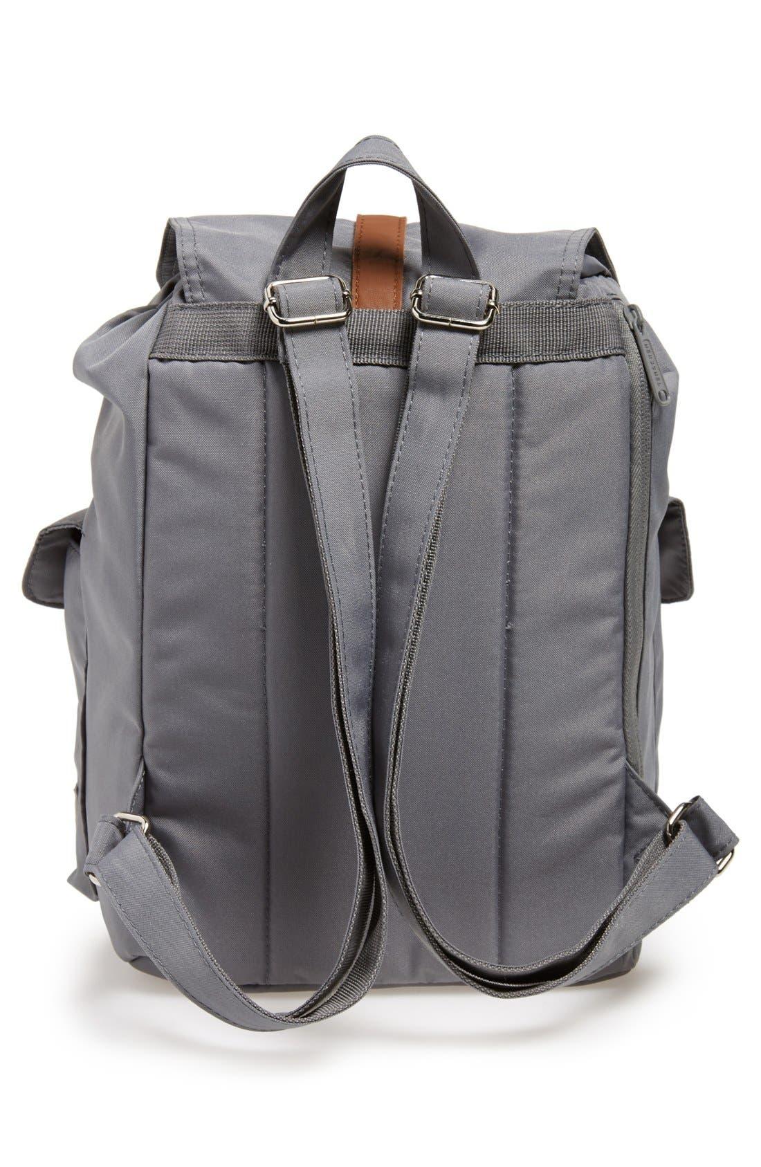Alternate Image 3  - Herschel Supply Co. 'Dawson - Mid Volume' Backpack