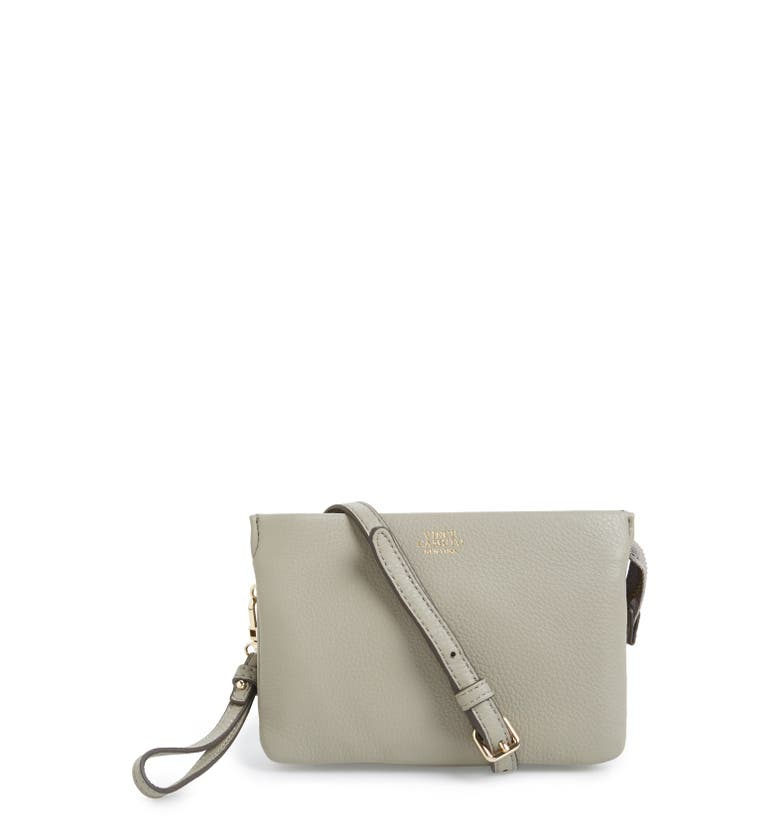 Vince Camuto Cami Leather Crossbody Bag Nordstrom